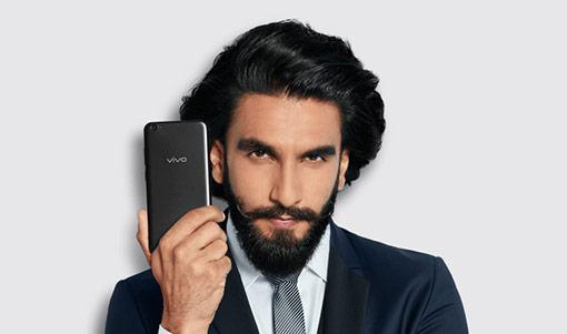 Vivo Memperkenalkan V5s Untuk Pasar India