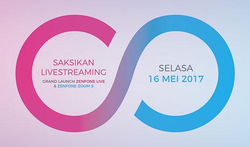 Event Zenfinity 2017 Indonesia