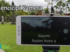 Review foto kamera Xiaomi Redmi Note 4