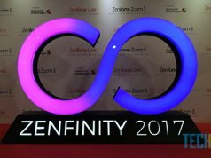 Zenfinity 2017 Indonesia Event