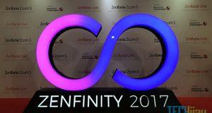 Zenfinity 2017 Indonesia Event