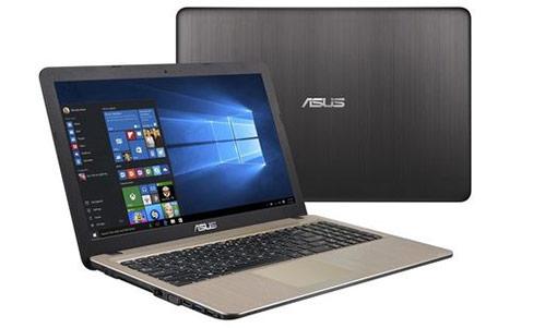Spesifikasi lengkap ASUS X540Y