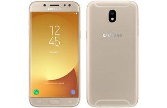 Spesifikasi lengkap Samsung Galaxy J5 Pro