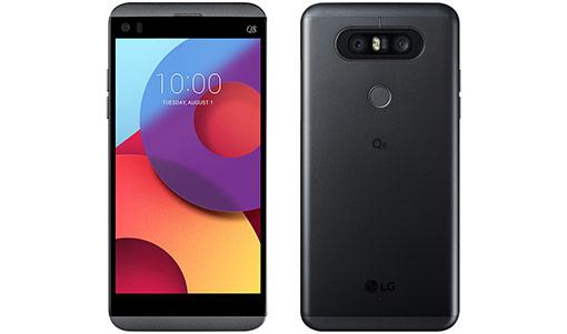 Spesifikasi LG Q8
