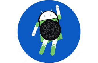 Icon android oreo