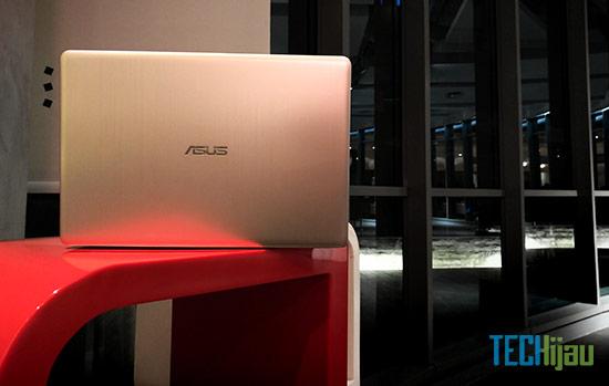ASUS Vivobook Pro N580 Indonesia