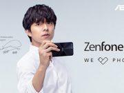 ASUS Zenfone yang dibintangi Gong Yoo