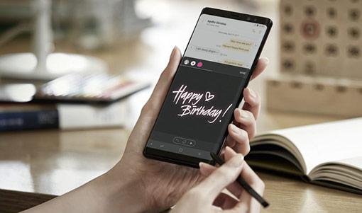 Kapan Samsung Galaxy Note8 Masuk ke Indonesia?