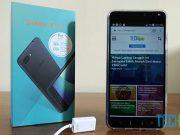 Skor benchmark ASUS Zenfone 4 Max Pro
