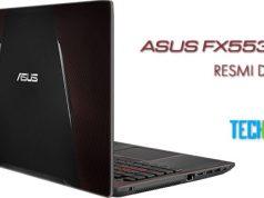 Harga laptop ASUS FX553VD