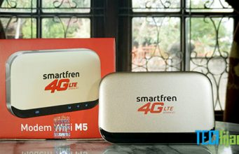 Review MiFi Smartfren Andromax M5