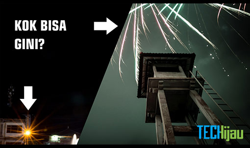 Cara menggunakan ISO Shutter Speed dan Aperture kamera