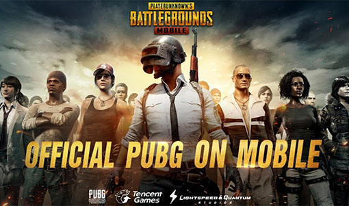 download pubg resmi android