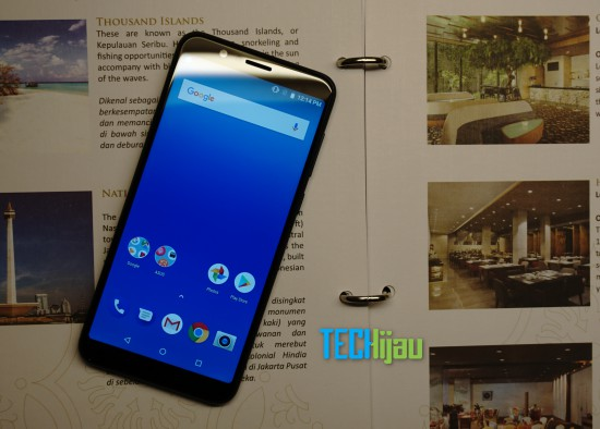 Pengalaman menggunakan Zenfone Max Pro M1