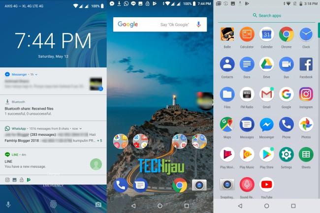 Zenfone Max Pro M1 bagus nggak