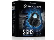 Harga headset gaming sharkoon skiller sgh3