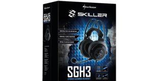 Harga headset gaming sharkoon skiller sgh3