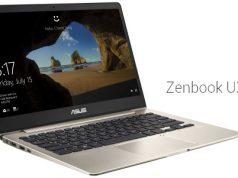 Harga resmi ASUS Zenbook UX331 Indonesia