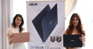Harga resmi ASUS Zenbook UX331UN dan UX331UAL