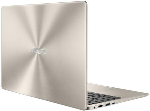 Spesifikasi ASUS Zenbook UX331