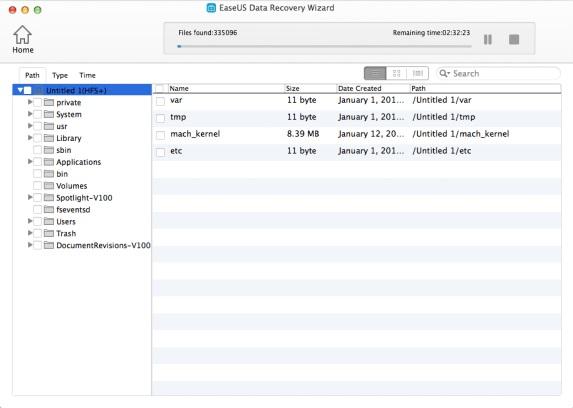 Aplikasi mac untuk recovery data