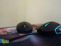 Bedanya mouse gaming dengan mouse biasa
