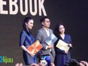 Harga zenbook 13 UX333 Indonesia 2019