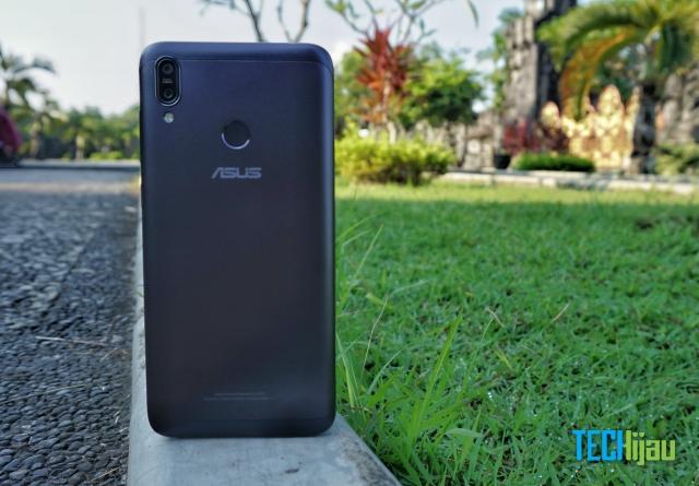 Zenfone Max M2 ZB663KL Indonesia