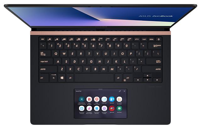 Fitur screenpad asus zenbook ux480