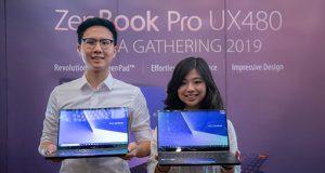 Harga resmi asus zenbook pro 14 ux480