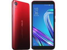 Harga resmi ASUS Zenfone Live L2