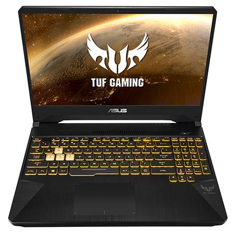 Spesifikasi lengkap ASUS TUF Gaming FX505