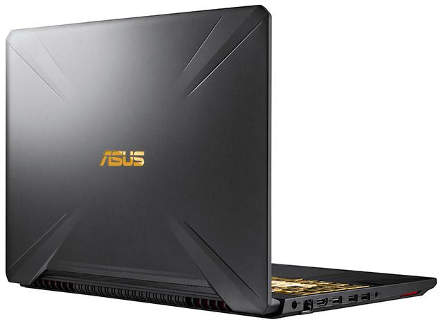Varian termurah ASUS TUF Gaming FX505