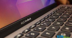 Review singkat ASUS Vivobook Ultra A412