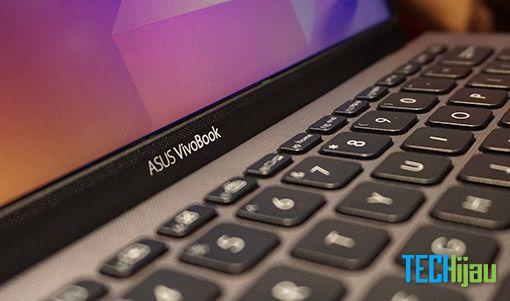 Review singkat ASUS Vivobook Ultra A412