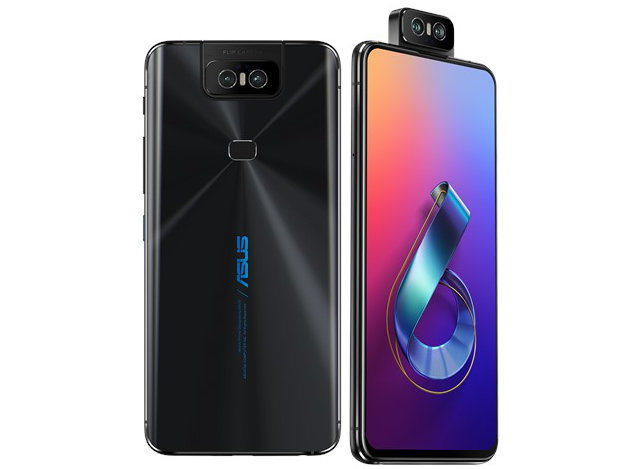 ASUS Zenfone 6, Hape Snapdragon 855 Termurah