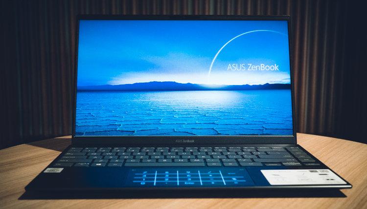 Harga resmi ASUS Zenbook 14 UX425