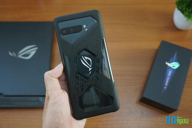 ROG Phone 3 Indonesia