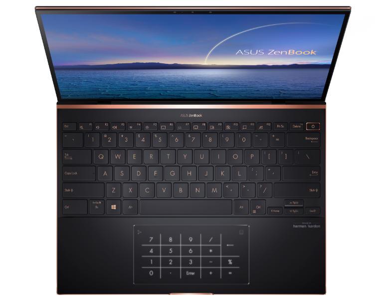 Harga resmi ASUS Zenbook S UX393