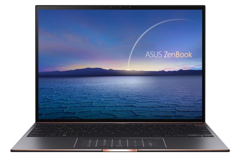 Spesifikasi ASUS Zenbook S UX393